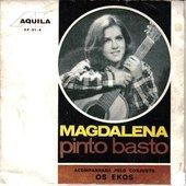 Magdalena Pinto Basto