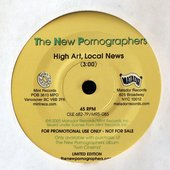 High Art, Local News