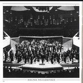 Herbert Von Karajan - Berlin Philharmonic Orchestra