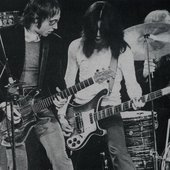 Flamin' Groovies - Way Over My Head