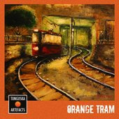 Tunguska Electronic Music Society - Tunguska Artefacts Orange Tram