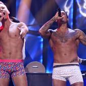 Melodifestivalen 2016 Finalen