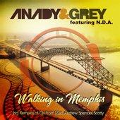Anady & Grey Feat. N.D.A.