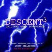 Descent 3 Original Soundtrack