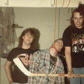 Mark,Dan & Stevo