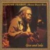 Clinton Fearon & Boogie Brown Band