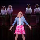 Laura Bell Bundy & Greek Chorus
