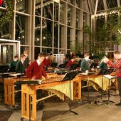 Mt. Lebanon Percussion Ensemble