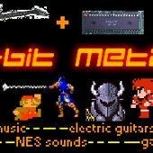 8-Bit Metal