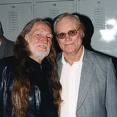 George Jones;Willie Nelson