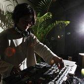 DJ shhhhh