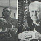 Duke Robillard & Herb Ellis