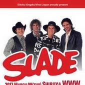 【 SLADE 】