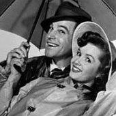 Gene Kelly & Debbie Reynolds