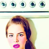 Lana Del Rey Big Lipstick