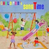 Children's Songtime