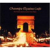 Champs-Élysées Café