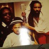 Ras Paulo &  Family