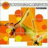 Marzipan & Mustard