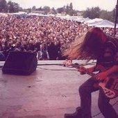 Kyuss - Scott