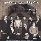 Georgian Voices