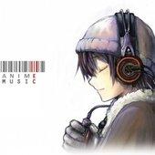 ANIME MUSIC