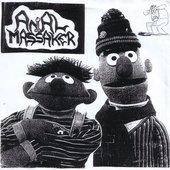 Anal Massaker