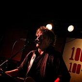 Juha Torvinen/Eppu Normaali, 11.3.2009 100 Club, London