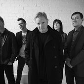 New Order 2014 promo