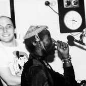 Adrian Sherwood / Lee Perry - On the Wire - November 1986