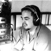 Alan Lomax Field Recordings