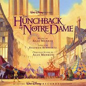 The Hunchback of Notre Dame OST