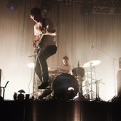 Bombay Bicycle Club @ The Forum