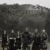 "NightCreepers 2012 Official ""The Nexus\"""
