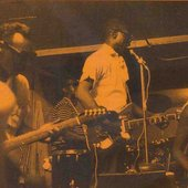 J.B. Hutto & His Hawks With Sunnyland Slim