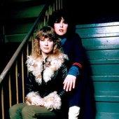 ann & nancy, 1983
