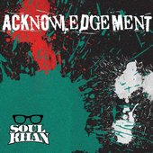 Acknowledgement EP
