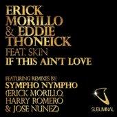 If This Ain't Love (Original Club Mix)