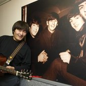 the missing beatle