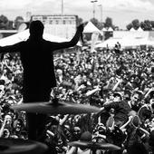 Of Mice & Men - Warped Tour 2012