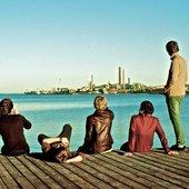 Skelleftehamn seaside