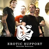 Erotic Support