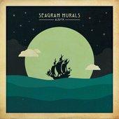 Seagram Murals