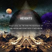 Phantasia On The High Processions Of Sun, Moon And Countless Stars Above 2015