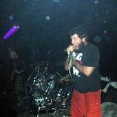 September `17 2005 The Pit Jacksonville, FL