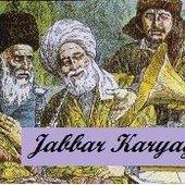 Jabbar Karyagdy