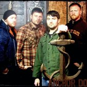 ANCHOR DOWN-Lucas,Alex,Chad,Matt