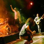 Imagine Dragons - Las Vegas, Sept 2011