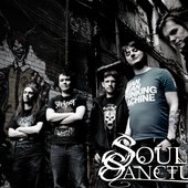 Soul Sanctuary Promo May 2011