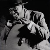 Eric Bibb & Needed Time